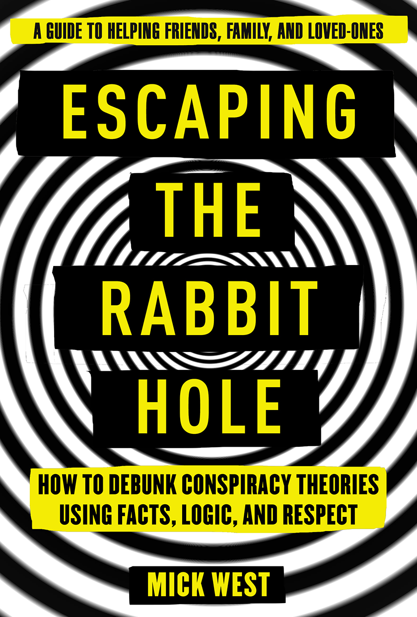 Escaping the Rabbit Hole 840